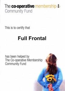 coop fund FF