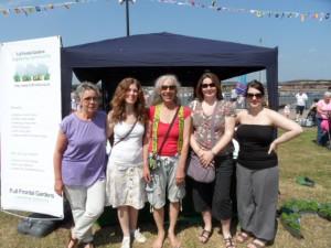 Medway River Festival 2013