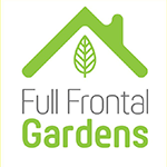 Full Frontal Gardens Logo