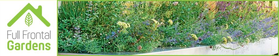 Full Frontal Gardens